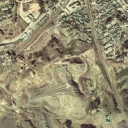 赤池炭鉱 - 廃墟検索地図