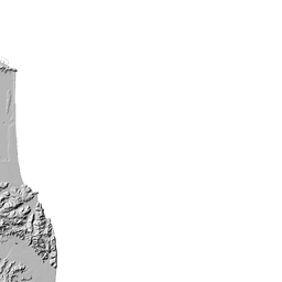 産総研 活断層データベース