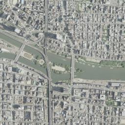 大阪市電曽根崎天満橋筋線 路線...
