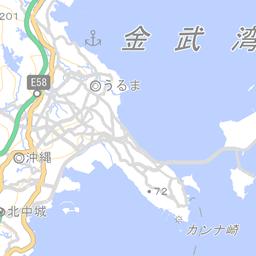 雨雲 レーダー 沖縄