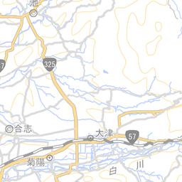 熊本 雨雲 レーダー