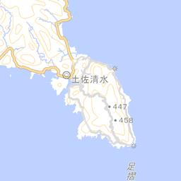 高知 市 天気 雨雲 レーダー