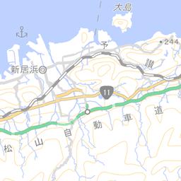 県 天気 市 愛媛 西条