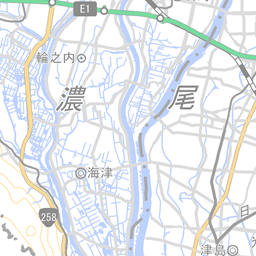 岐阜 雨雲 レーダー Digital Typhoon:
