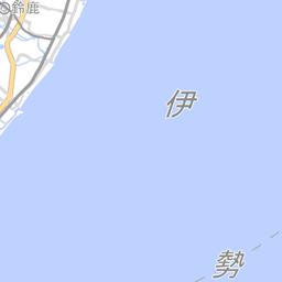 雲出川水系 850511 国土数値情報河川データセット