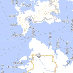 長崎県西彼杵郡大串村 (42B00500...