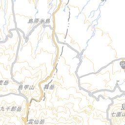 長崎県南高来郡島原村 (42B00700...