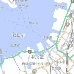 市 西区 天気 予報 福岡 福岡市の10日間天気(6時間ごと)