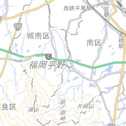 天気 レーダー 福岡 雨雲