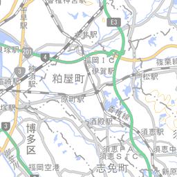 天気 明日 区 の 福岡 市東