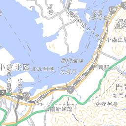 天気 予報 小倉 北 区 北区 ピンポイント天気、気温、週間天気|@nifty天気予報