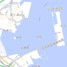 小倉 南 予報 区 市 天気 北九州