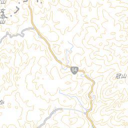 広島県双三郡布野村 (34582A1968...