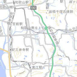 和歌山県海草郡和佐村 (30B00300...