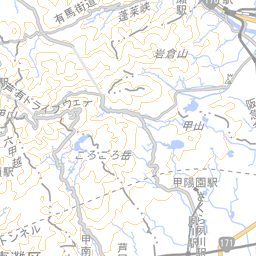 区 雨雲 レーダー 市 北 神戸