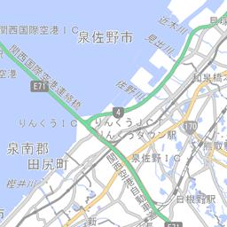 大阪府泉南郡西信達村 (27B00400...