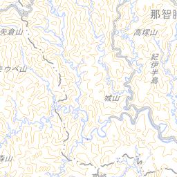 和歌山県河川 雨量防災情報