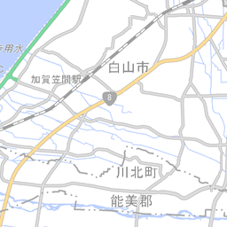 石川県石川郡米丸村 (17B0080036...