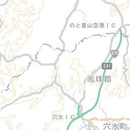 石川県鳳至郡南北村 (17B0100024...