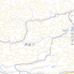 岐阜県大野郡大八賀村 (21B0150005) | 歴史的行政区域データセットβ版
