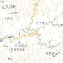 長野県南佐久郡北牧村 (20B01500...