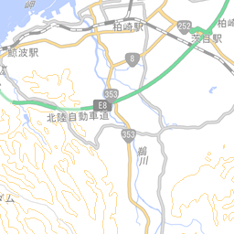 新潟県刈羽郡中鯖石村 (15B00200...