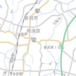 西 天気 蒲 市 新潟 区