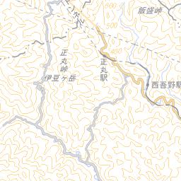 埼玉県入間郡名栗村/埼玉県秩父...