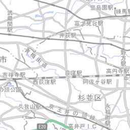 緯度経度から地図化 Leafletを使ったポイント地図化 谷謙二研究室