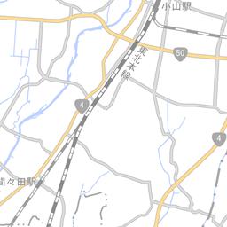 茨城県猿島郡三和村 (08B0030011...