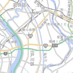 予報 区 天気 江戸川 江戸川区(東京都)の10日間天気