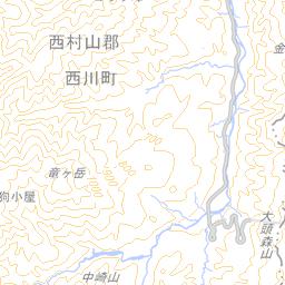山形県西村山郡西五百川村 (06B0...