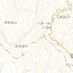 山形県西村山郡本道寺村 (06B0030023) | 歴史的行政区域データセットβ版