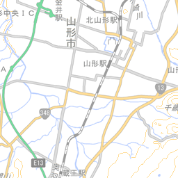 山形県南村山郡東沢村 (06B0090011) | 歴史的行政区域データセットβ版