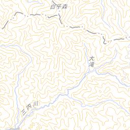 秋田県河辺郡岩見三内村 (05B002...