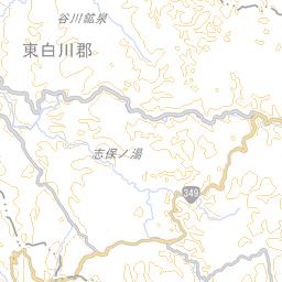 福島県東白川郡笹原村 (07B01600...