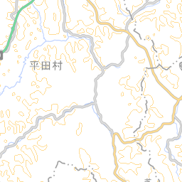 福島県東白川郡宮本村 (07B01600...