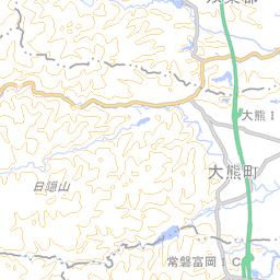 福島県双葉郡大野村 (07B0120011...