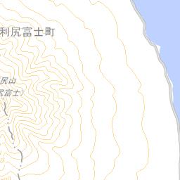 北海道利尻郡鬼脇村 (01B0670002...