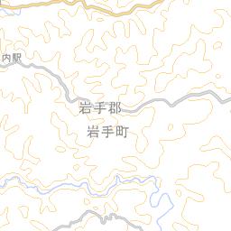 岩手県岩手郡御堂村 (03B0030004...