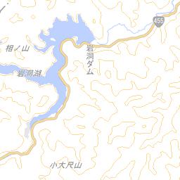 岩手県岩手郡浅岸村 (03B0030015...