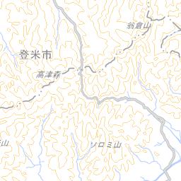 宮城県本吉郡戸倉村 (04B0150005...