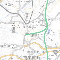沖縄県島尻郡真和志村 (47B00500...
