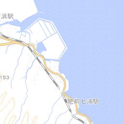 佐賀県藤津郡七浦村 (41B0090007...