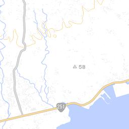 長崎県南高来郡堂崎村 (42B00700...