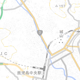 鹿児島県鹿児島郡西武田村 (46B0...