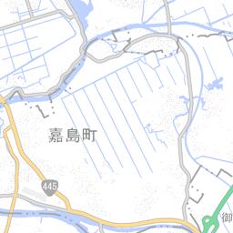熊本県下益城郡富合村 (43342A19...