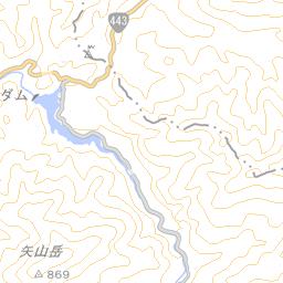 熊本県八代郡河俣村 (43B0130003...