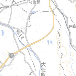 大任 田川 町 郡