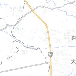 熊本県菊池郡合志村 (43B0060012...